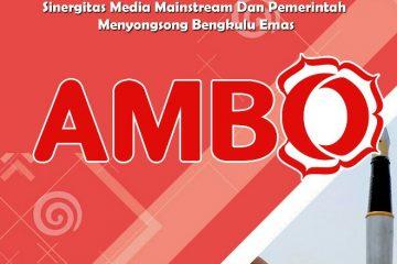 Puluhan Media Online Dirikan AMBO