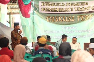 BPS : Angka Kemiskinan Di Lampung Meningkat Setiap Tahunnya