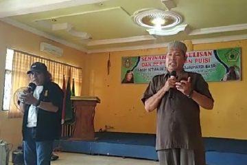 STKIP Muhammadiyah Kotabumi Gelar Seminar Kepenulisan