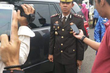 Kapolres Lampung Utara: Tidak Ada Penculikan, Tetap Tenang dan Waspada