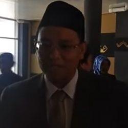 Plt. Direktur RSD Mayjend HM Riyacudu Lakukan Penyegaran Jajarannya