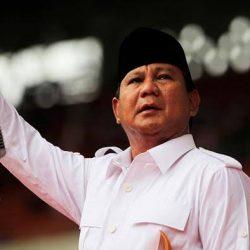 Prabowo Batal ke Lampung Tengah, Ini Sebabnya