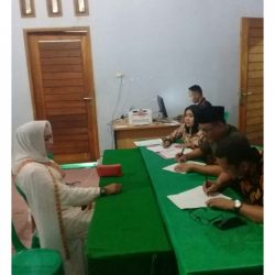 Bupati Winarti Penuhi Panggilan Bawaslu Tulangbawang, Bawaslu dalami Keterlibatan KPU