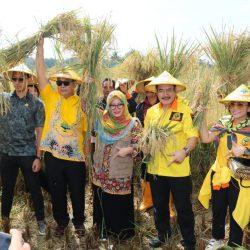 Bambang Trihatmodjo : Pupuk Bregadium Bukti Kiprah Berkarya untuk Pertanian