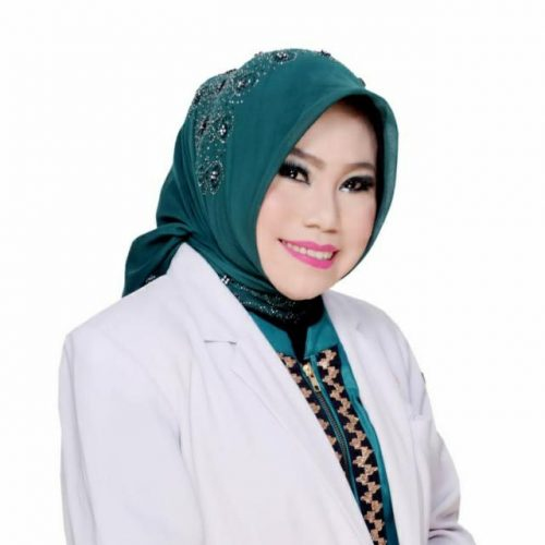 Unggul Hasil Poling, dr Zam Zanariah Diminta Maju Pilwakot Bandar Lampung