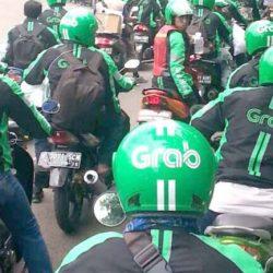 Batalkan Order Grab Kena Denda, Palembang dan Lampung Tempat Uji Coba