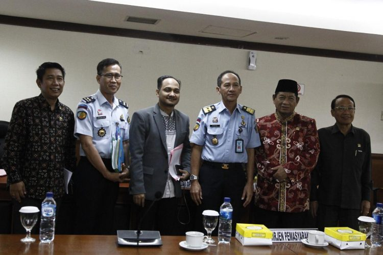 Banyak Permasalahan di Lapas, Senator DPD RI Gagas UU Pemasyarakatan