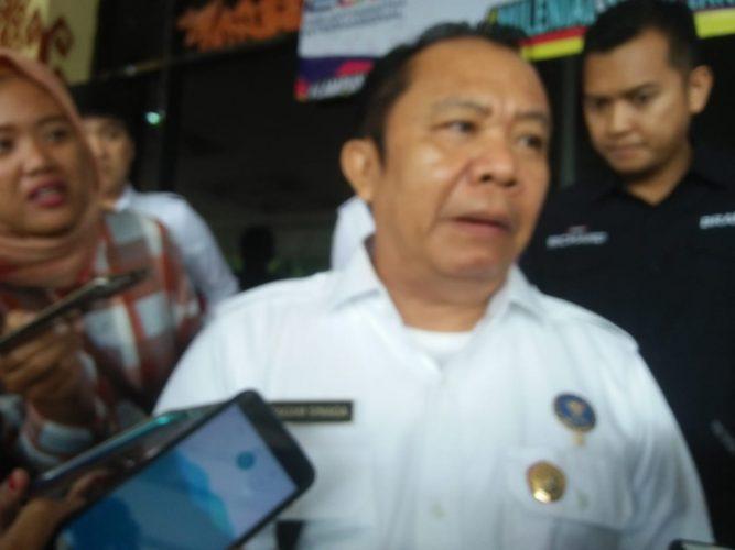 Waduh, Bandara di Lampung Belum Ada Alat Pendeteksi Narkoba