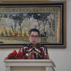 BNPT Lampung Timur Rp 110.000 per Bulan