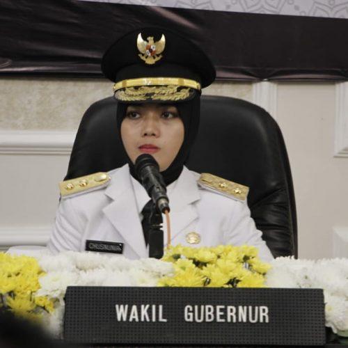 KPK Panggil Nunik, Jadi Saksi Terkait Kasus Korupsi di Lampung Tengah