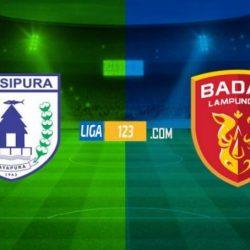 Besok, Persipura Jayapura Menjamu Badak Lampung FC