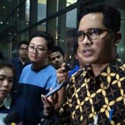KPK Amankan 6.000 Dolar Singapura Dalam OTT di Kepulauan Riau