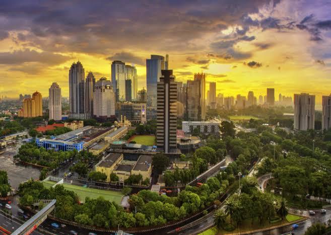 Terkait Pemindahan Ibu Kota Negara, Bupati Lamtim: Dibangun di Jabung