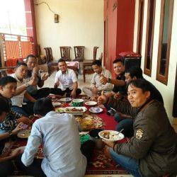 Launching 2 Media Online, PT Barisan Muda Gelar Tasyakuran