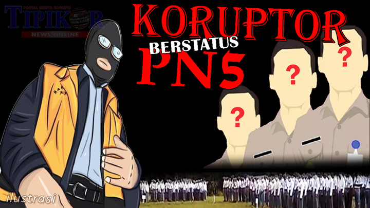 Warning! Sejumlah SMK di Lampung Barat Jadi Sarang Koruptor