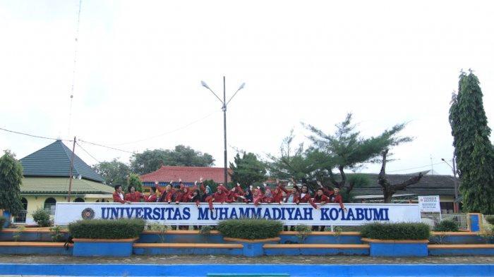 Universitas Muhammadiyah Kotabumi Gratiskan Biaya Pendaftaran Bagi 100 Pendaftar Utama