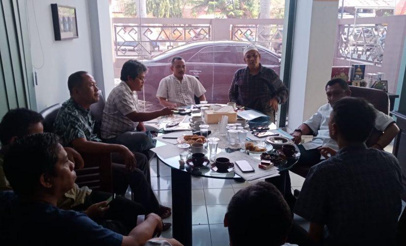 PWI Lampung Segera Mereshuffle Pengurus