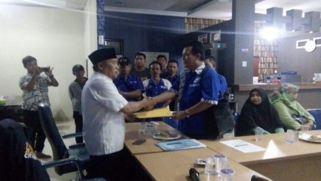 Polemik PAN Bandarlampung, 13 Ketua DPC Mosi Tidak Percaya Wahyu Lesmono