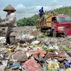 Tempat Pembuangan Sampah di Metro Utara Over Kapasitas