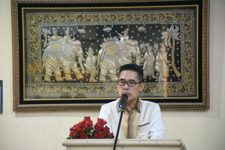 Gubernur Arinal Lantik Bupati Lampung Timur Pekan Depan, Ini Tanggalnya