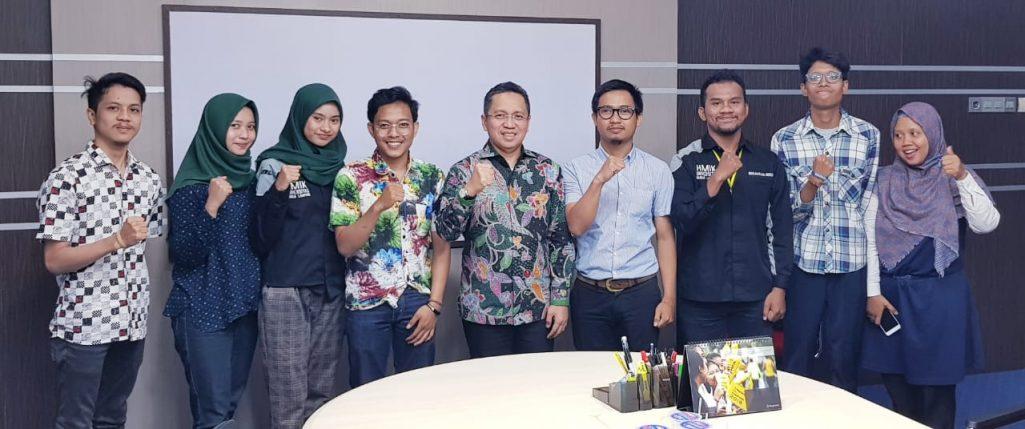 Tim 'Juang' Ilmu Komunikasi UBL Siap Berlaga di Final FFMI 2019
