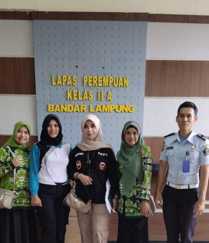 FKPT Lampung Tegaskan Kerukunan Cegah Radikalisme
