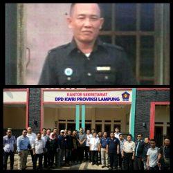 DPC KWRI Tubaba Siap Ikuti Kongres III KWRI di Jakarta