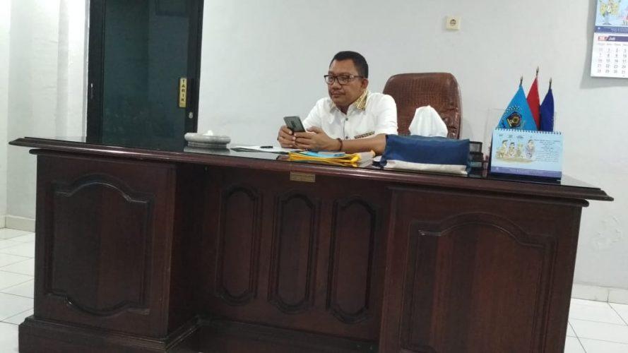 SK Pengurus PWI Lampung Hasil Reshuffle Segera Diumumkan