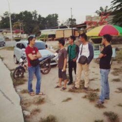 5 Oknum Anggota Polres Tuba Diduga Lecehkan Profesi Wartawan