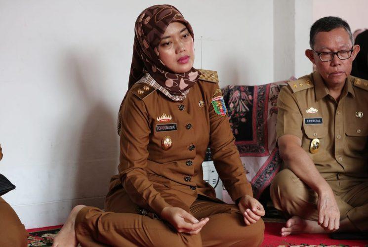 Korban Lakalantas di Tol Cipali Diketahui ASN Provinsi Lampung, Nunik Ucapkan Bela Sungkawa