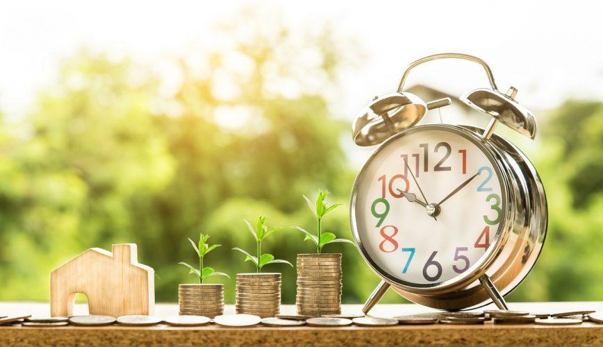 8 Cara Ubah Waktu Luang Menjadi Uang