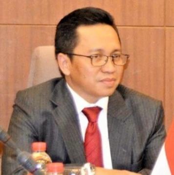 Yusuf Barusman Pastikan Mendaftar Calon Ketum KONI Lampung Besok