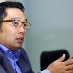 Pemindahan Ibu Kota Jabar, Ridwan Kamil: Kajian Dilaksanakan 6 Bulan ke Depan
