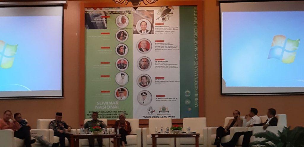 Kalimantan Timur Ibu Kota Negara, Ekonomi Indonesia Melejit