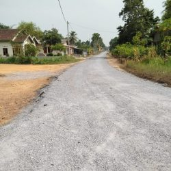 Kampung Rama Klandungan Realisasikan Dana Desa Sesuai Keinginan Warga