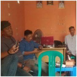 SMSI Pesawaran Terbentuk, Calon Ketua Siap Kordinasi ke SMSI Provinsi Lampung
