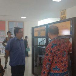 Ini Temuan Ombudsman RI di PTSP dan Samsat Bandarlampung