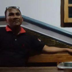 Pabrik Singkong di Way Bungur Diduga Tak Berijin, Dibekingi Advokat Abal-abal?