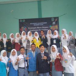 Forum OSIS Nusantara Buka Student Leadership Summit 2019