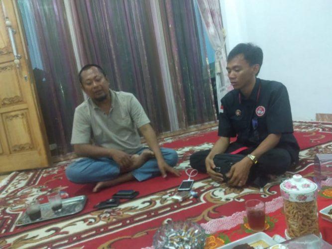 H.Haris Nasution Jabat Dewan Pembinaan FPII Korwil Way Kanan