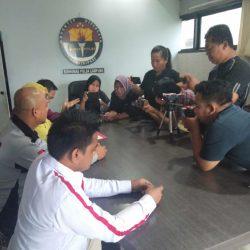 Sekretaris BPKAD Tubaba Pelaku Penganiaya Jurnalis Akhirnya Dilaporkan ke Polda Lampung