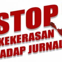 Meliput Pilkades Serentak di Pesawaran, Wartawan Pikiran Lampung Diancam Akan Dibunuh