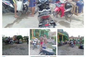 Tiga Desa di Kecamatan Abung Surakarta Alami Krisis Air Bersih