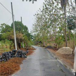 Proyek Siluman Terdeteksi di Kampung Buyut Udik