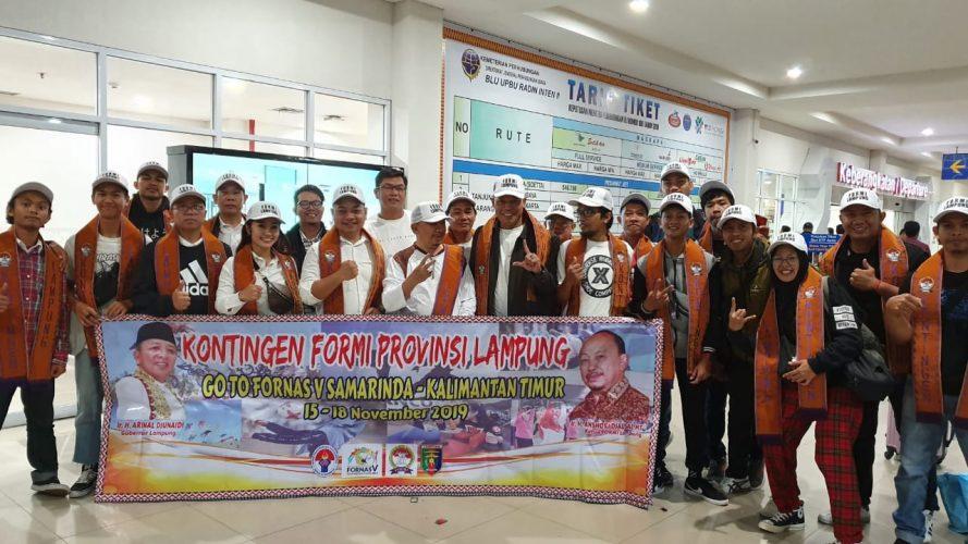Momentum Lampung Adopsi Tuan Rumah