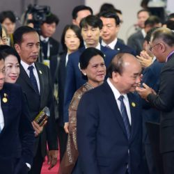 Presiden Jokowi Akan Hadiri Rangkaian KTT ASEAN-RoK