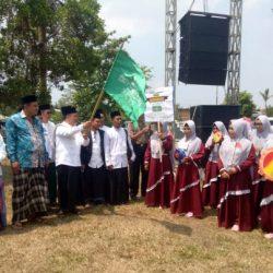 Peringati HSN, Pemkab Lamtim Gelar Festival 10.000 Rebana