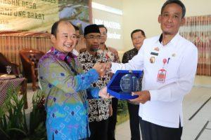 Pemkab Lampung Barat Gelar Workshop Hasil Evaluasi Implementasi Siskeudes