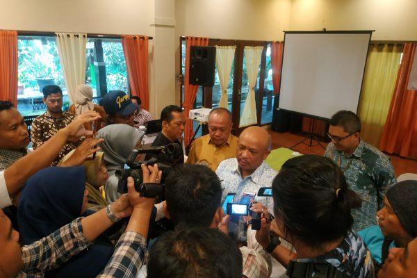 PLN Lampung Siapkan Pasokan Listrik Jelang Natal dan Tahun Baru