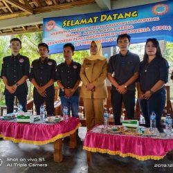 Erlina: FPII Lampung Mampu Berkontribusi Untuk Kemajuan Daerah